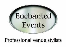 &nbsp;Enchanted<br />&nbsp;Events
